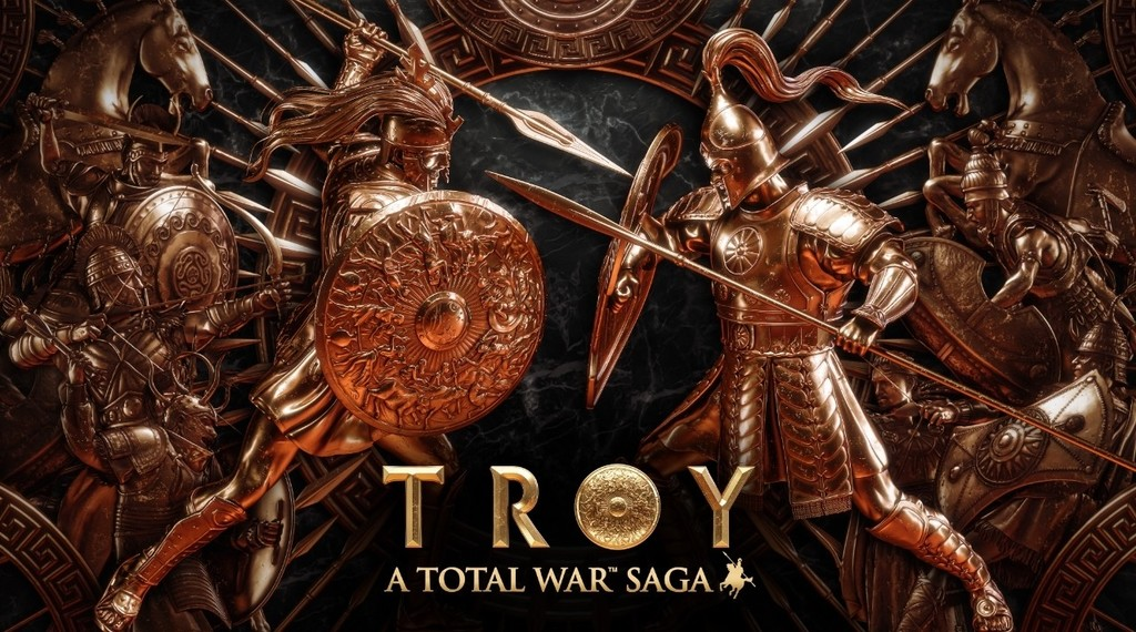 A Total War Saga: Troy se lanzará en agosto y te lo podrás llevar gratis solo durante el primer día