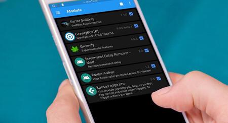 GravityBox, el popular módulo de Xposed, ya es compatible con Android 11