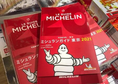 Guia Michelin Mexico