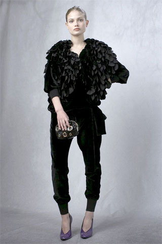 Foto de Stella McCartney Pre-Fall 2009 (10/23)