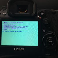 Magic Lantern se abre paso hasta la Canon 5D Mark IV