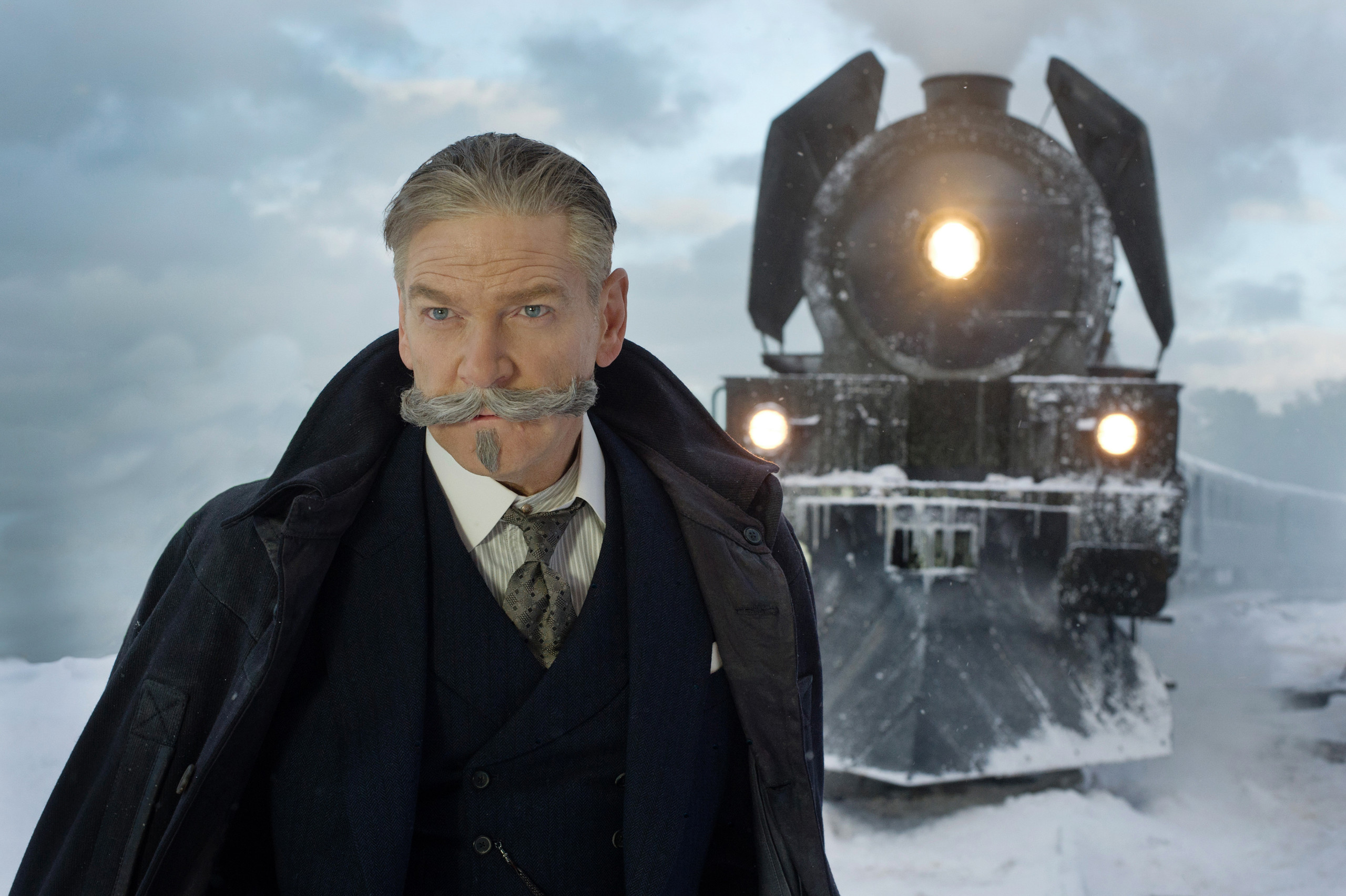 Foto de Vestuario 'Asesinato en el Orient Express' (3/35)