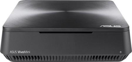 Asus actualiza sus mini-PC VivoMini con las últimas CPU de Intel
