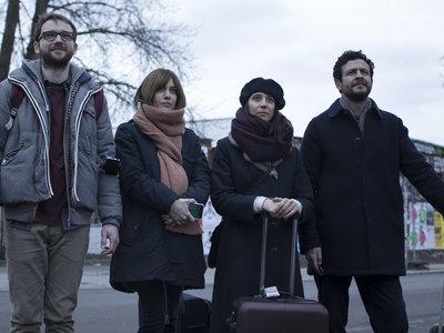 Palmarés del Festival de Málaga 2018: el cine en catalán triunfa por segundo año consecutivo