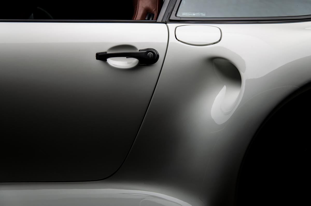 Foto de Canepa Porsche 959 (22/27)