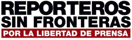 """RSF: """"En España y Grecia la policía soporta cada vez menos las cámaras que graban sus excesos"""""""