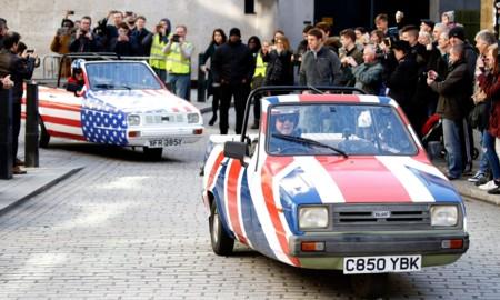 Duelo en las pantallas: Netflix podría emitir 'Top Gear' y retar así a Amazon Prime y Jeremy Clarkson