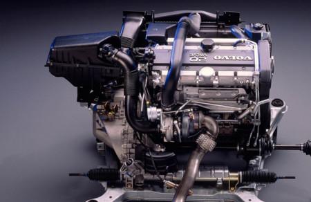 191882 Volvo 850 5 Cyl 2 3 L