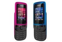 Nokia C2-05: un Symbian económico bastante aceptable