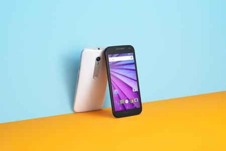 Motorola Moto G, así ha sido su evolución en tres generaciones