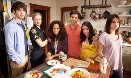 Trailer de 'The Fosters', la serie de Jennifer López para ABC Family