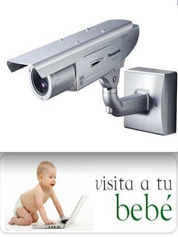 Los padres de Jaén podrán seguir en Internet el estado de sus bebés ingresados