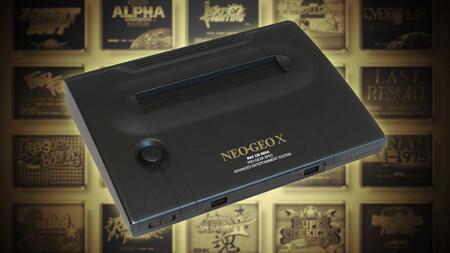 SNK nos pone los dientes largos: prometen nueva consola para 2021, y hay indicios de que esa Neo-Geo permitiría jugar online