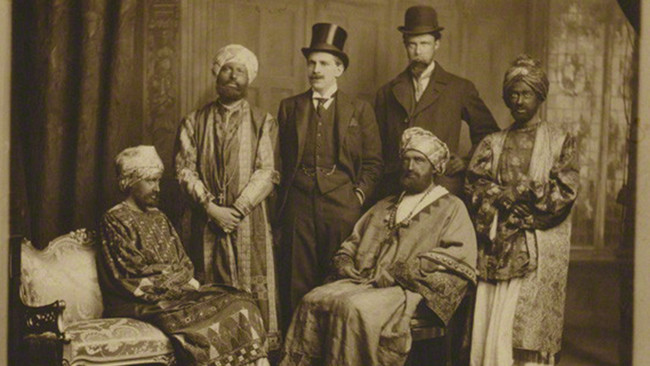 Cuando Virginia Woolf humilló a la armada colonial británica