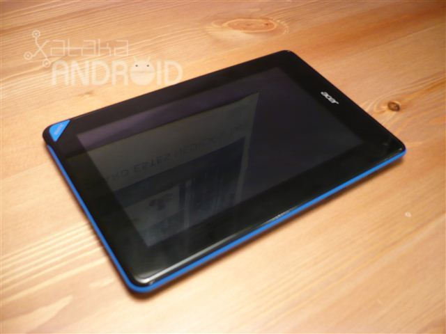 Foto de Acer Iconia B1 (5/17)