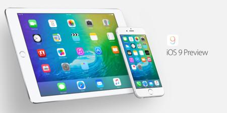 iOS 9: probamos las 17 principales novedades que llegarán al iPhone y iPad