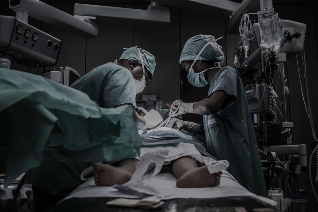 Poner un hígado a cuatro grados bajo cero sin que se congele es un paso clave para el futuro de los trasplantes y lo hemos dado