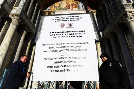 Cómo se cierra un país de 60 millones de personas: las medidas de Italia en su lucha contra el coronavirus