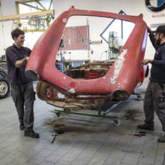 Foto 94 de 121 de la galería bmw-507-de-elvis-presley en Motorpasión México