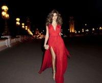 Moda de fiesta Navidad 2011: 20 vestidos largos para las noches más largas