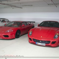 Foto 8 de 36 de la galería el-garaje-de-ensueno-del-ascari-race-resort en Motorpasión