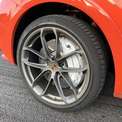 Foto 26 de 42 de la galería porsche-cayenne-coupe-turbo-prueba en Motorpasión