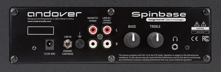 spinbase