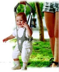 Arnés andador para bebés