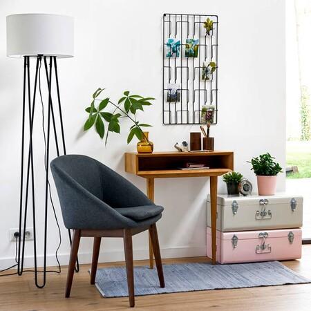 Muebles y complementos funcionales y bonitos para casas mini