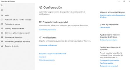 Microsoft corrige el error de Defender que podía llenar el disco duro con miles de archivos: así puedes ver si estás afectado
