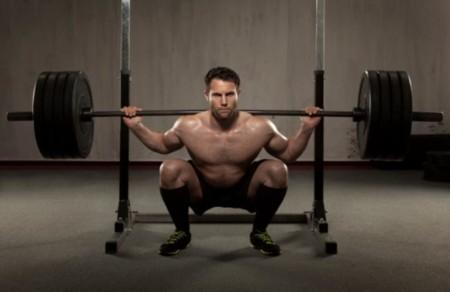 3 ejercicios para mejorar la sentadilla