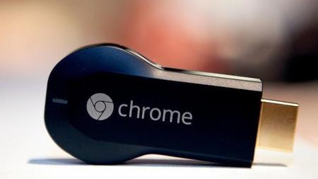 ¿Google Chromecast el mejor dispositivo del 2013?