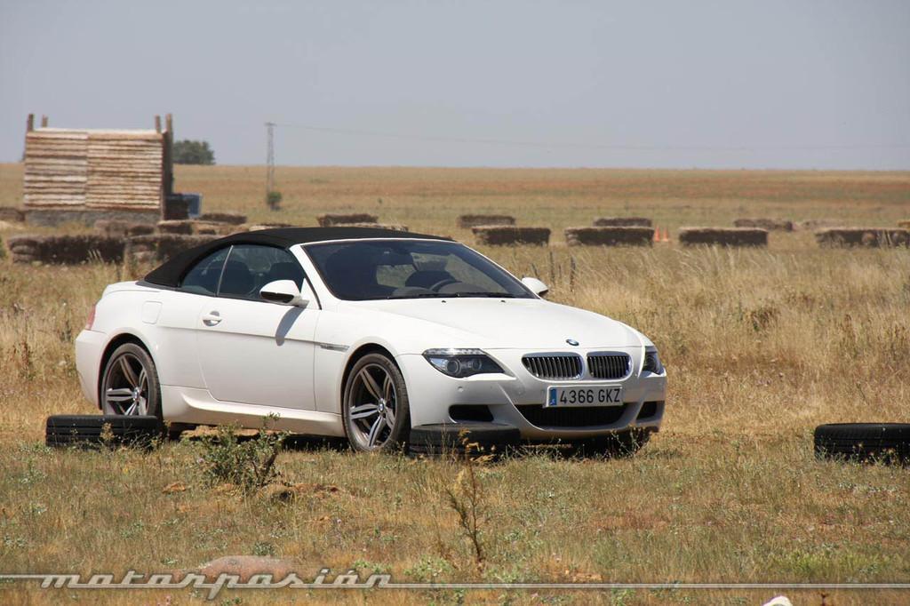 Foto de BMW M6 Cabrio (prueba) (62/68)