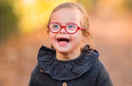 11 cuentas de Instagram que te harán ver que los niños con Síndrome de Down son maravillosos