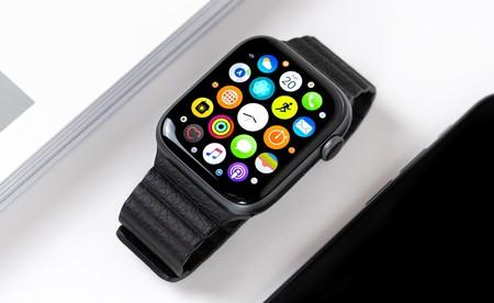 Cómo forzar la salida de apps que no responden en nuestro Apple Watch en watchOS 7 y anteriores