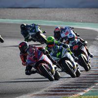 Jerez inaugurará la segunda temporada de la Copa del Mundo de MotoE en 2020