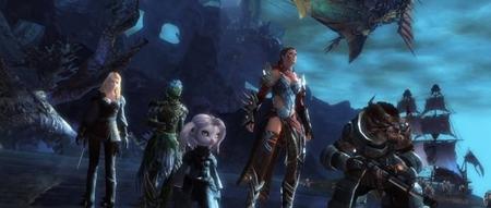 Se reanudan las ventas de 'Guild Wars 2' y lo celebramos con un nuevo tráiler