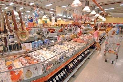 Un pacto empresarial puede ser la causa de las fuertes subidas en la alimentación