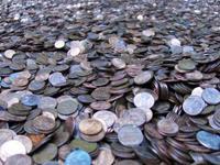 Monedas extrañas: el verdadero valor del dinero