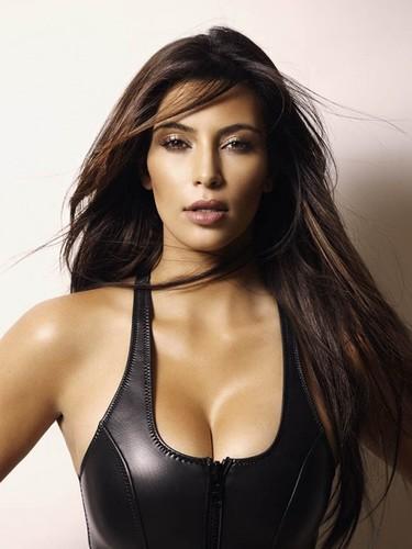 ¿Os imagináis a unos cuantos ex de Kim Kardashian juntos, que no revueltos?... pues dejad de imaginar