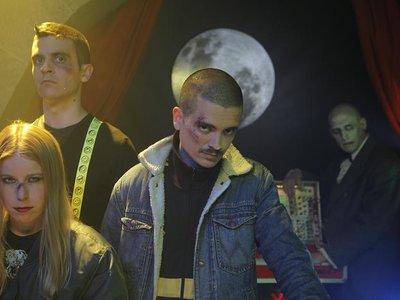 Estos son Los Ganglios, el grupo que mejor ha entendido Internet y lo ha llevado a la música