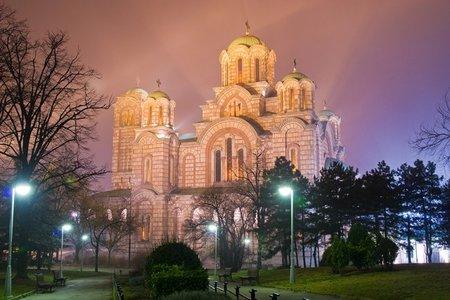 Ya se puede entrar a Serbia llevando sólo el DNI