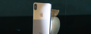 El iPhone XS Max de 256 GB Gris espacial está disponible en eBay por 1.019 euros