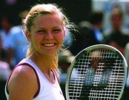 'Wimbledon', el amor es la clave del éxito