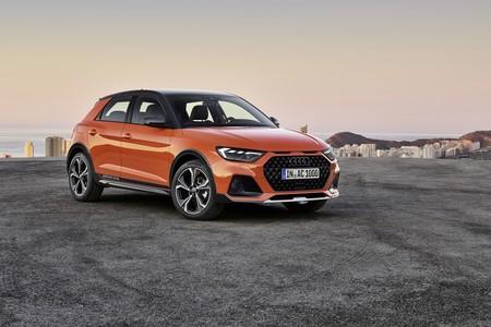 Audi A1 Citycarver 2019 007