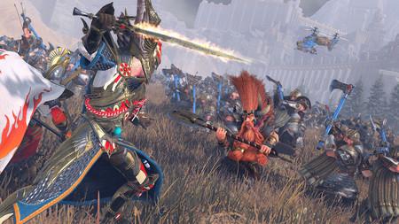 Imperios mortales, la campaña combinada de Total War: WARHAMMER I y II ya tiene fecha... y primer tráiler
