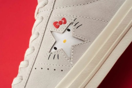 Converse X Hello Kitty 4