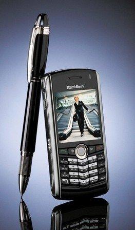 BlackBerry Pearl, mejor smartphone del 2006 para los lectores de Xataka Móvil