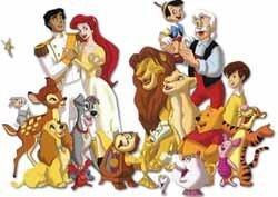 Disney no quiere verse asociado a la obesidad infantil