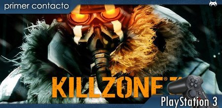 'Killzone 3', primer contacto [E3 2010]
